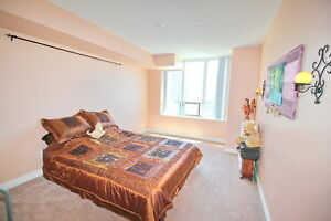 Tiara Condo, 156 Enfield Pl #2307 Mississauga FOR SALE