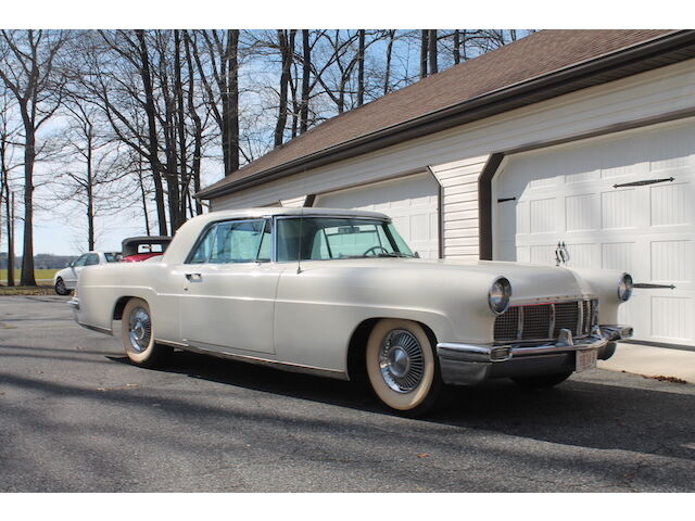 Image 1 of Lincoln: Continental…