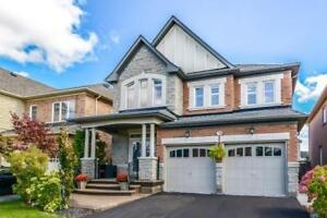 Upgraded Home On A Quiet Circle Location In The Family Brampton!