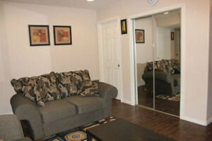 2 BEDROOMS BASEMENT AVAILABLE IMMEDIATELY IN TIMBERLEA ($ 1400)