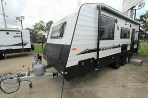 2020 Franklin Razor 200LSW Caravan Penrith Penrith Area Preview