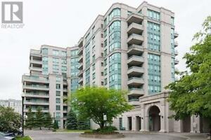 Beautiful 2 bedroom condo Bathurst and Steeles