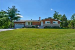 Totally Reno'd. 3 Bedroom Bungalow With $300,000 In Upgrades!
