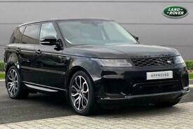 image for 2018 Land Rover Range Rover Sport 2.0 P400E Autobiography Dynamic 5Dr Auto Estat