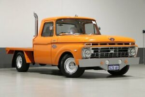 1966 Ford F100 Bentley Canning Area Preview