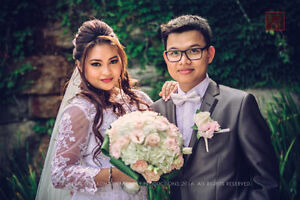 Wedding Photography and Videography | Professional Hi-Quality Cambridge Kitchener Area image 8