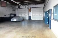 HEATED & SECURE INDOOR STORAGE FOR CARS & RV's IN LONDON