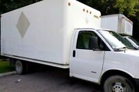 2006 Chevrolet Cube Van FOR SALE- GREAT Condition