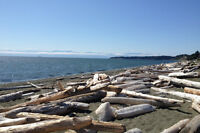RV vacation spot- short stay 20 min from downtown Victoria