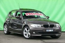 2006 BMW 118i E87 Havanna 6 Speed Automatic Hatchback Ringwood East Maroondah Area Preview