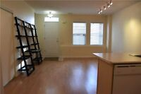 2 bedroom condo townhouse, Dufferin and Lawrence