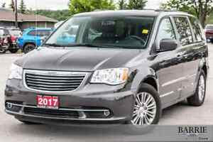 2016 Chrysler Town & Country ***TOURING WITH LEATHER***