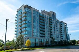 Great 2 Bdrm Condo Apt Home Has Two Balconies *PORT WHITBY*