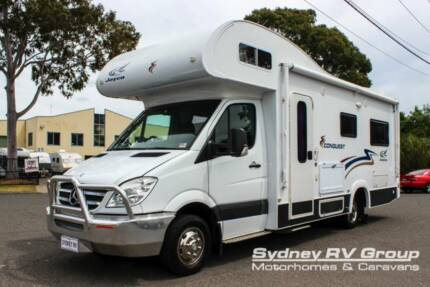 2010 Jayco Conquest, Beautifully Maintained, TWIN BEDS! - U3564