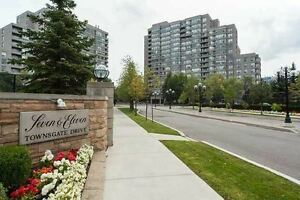 Large Thornhill Condos for sale