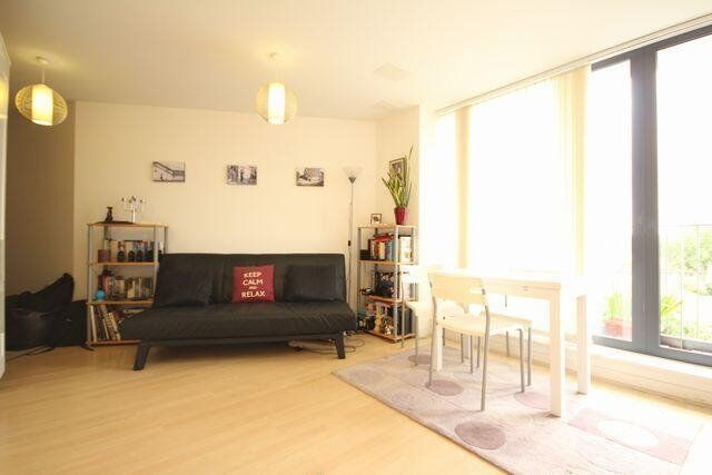 STUNNING STUDIO SUITE DRAKES EVELYN STREET SE8 DEPTFORD GREENWICH LEWISHAM NEW CROSS CUTTY SARK
