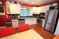 BRIGHT Bdrm 2min Wlk to Heritage C-Train stn, Utilities included