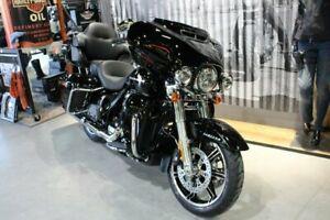 2020 Harley-Davidson FLHTK Ultra Limited Cruiser 1868cc