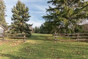 Country location close to Blue Mountains and the Beaver Valley Stratford Kitchener Area image 10