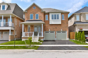 1550 Bruny Ave - Pickering - Spacious 2657 Sqft - 3 Years New
