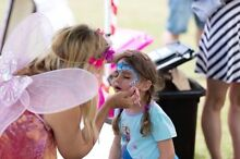 Face painting, balloon twist and jumping castle Mudgeeraba Gold Coast South Preview