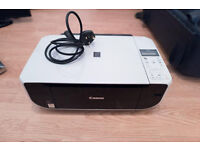 Canon MP220 Printer and Scanner