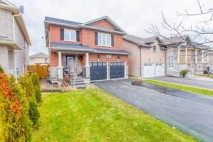 *** 4 Bd + 3 Wr  Detached Home for rent in Bradford ***