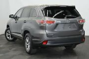 2015 Toyota Kluger GSU50R GXL 2WD Grey 6 Speed Sports Automatic Wagon Seven Hills Blacktown Area Preview