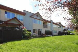 2 & 3 BR townhome near VIU - available  November  1st