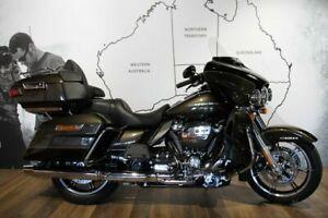 2019 Harley-Davidson ULTRA LIMITED 114 (FLHTK) Road Bike 1868cc Blacktown Blacktown Area Preview