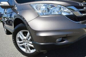 2010 Honda CR-V RE MY2010 Luxury 4WD Bronze 5 Speed Automatic Wagon Willagee Melville Area Preview