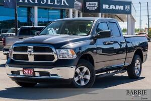 2017 Ram Ram 1500 ***SXT APPEARANCE PACKAGE***QUAD CAB***4X4***H