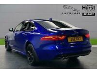 2018 Jaguar XF 2.0D [180] R-Sport 4Dr Auto Saloon Diesel Automatic