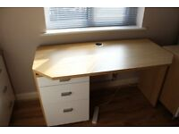 Office Desk Cupboards and Drawers
