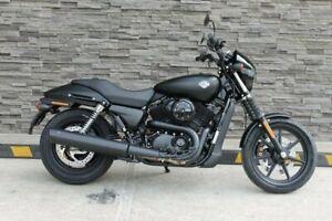 2020 Harley-Davidson XG500 Street 500 (Solid) Kunda Park Maroochydore Area Preview