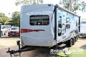 CU984 Cell Viewfinder 24ft Luxurious Home On Wheels! Penrith Penrith Area Preview