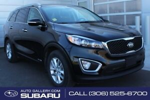 2017 Kia Sorento LX | V6 | 7 SEATS | AWD | ALLOY WHEELS | HEATED