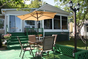 WaterFront Cottage for rent now booking Gatineau Ottawa / Gatineau Area image 1