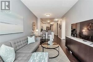 #1707 -70 ABSOLUTE AVE Mississauga, Ontario