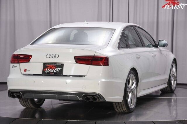 Image 6 Voiture American used Audi S6 2016