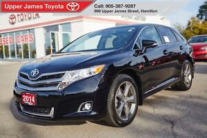 2014 Toyota Venza XLE V6 AWD - Manager's Special