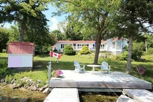 1% Realty - Waterfront Home 45 Minutes To Kingston