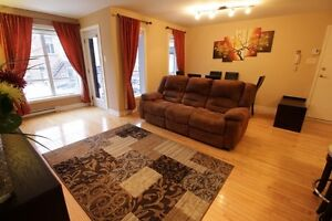 CONDO FOR RENT SUD-OUEST
