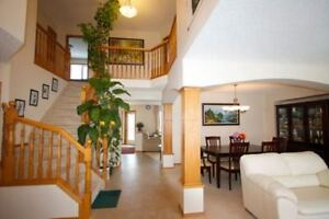 Gorgeous 5 BR for professionals and Executives close to U of M