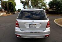 Miniature 7 Voiture Européenne d'occasion Mercedes-Benz GL-Class 2012
