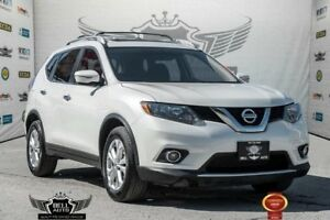 2015 Nissan Rogue SV PANORAMIC SUNROOF REAR VIEW & BACK-UP CAMER