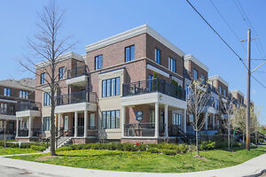 Lovely Etobicke Townhome