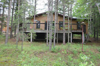 Waterfront Property at the beautiful Spruce Bay- MLS526275