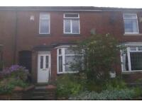 3 Bed Quasi-Semi in Rochdale, Great Starter Home or Investment Portfolio