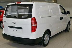 2013 Hyundai iLOAD White Manual Van Narre Warren Casey Area Preview